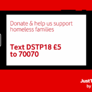 Text to Donate
