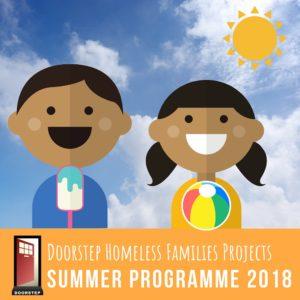 Doorstep Summer Programme