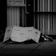 Street Homelessness